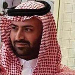 Eng. Mishaal Al-Sudairy
