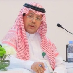 Abdulaziz M. Alwathnani, Ph.D. Profile Image