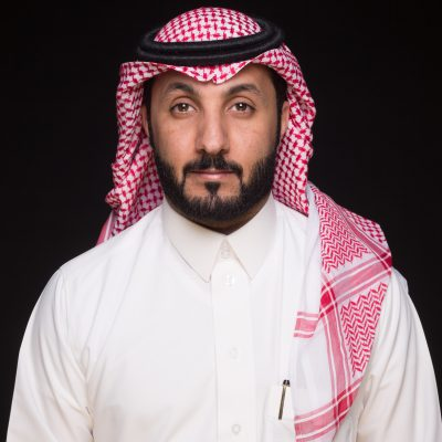 Mr. Abdulelah Alotaibi Profile Image