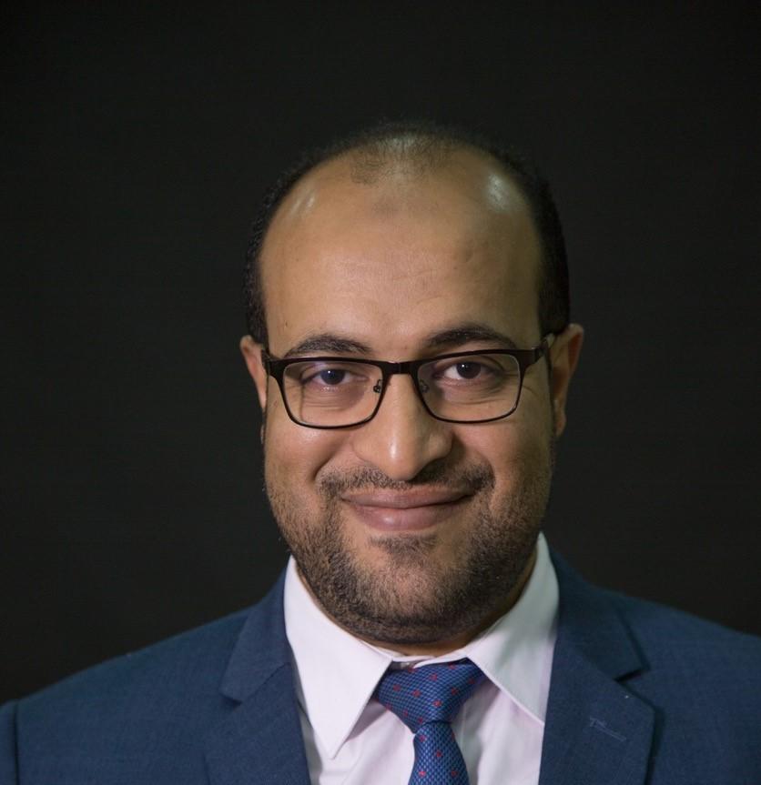 Eng. Aladdin Seddik Profile Image
