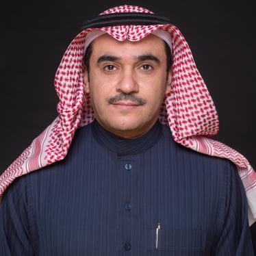 Waleed Abanomi, PhD Profile Image