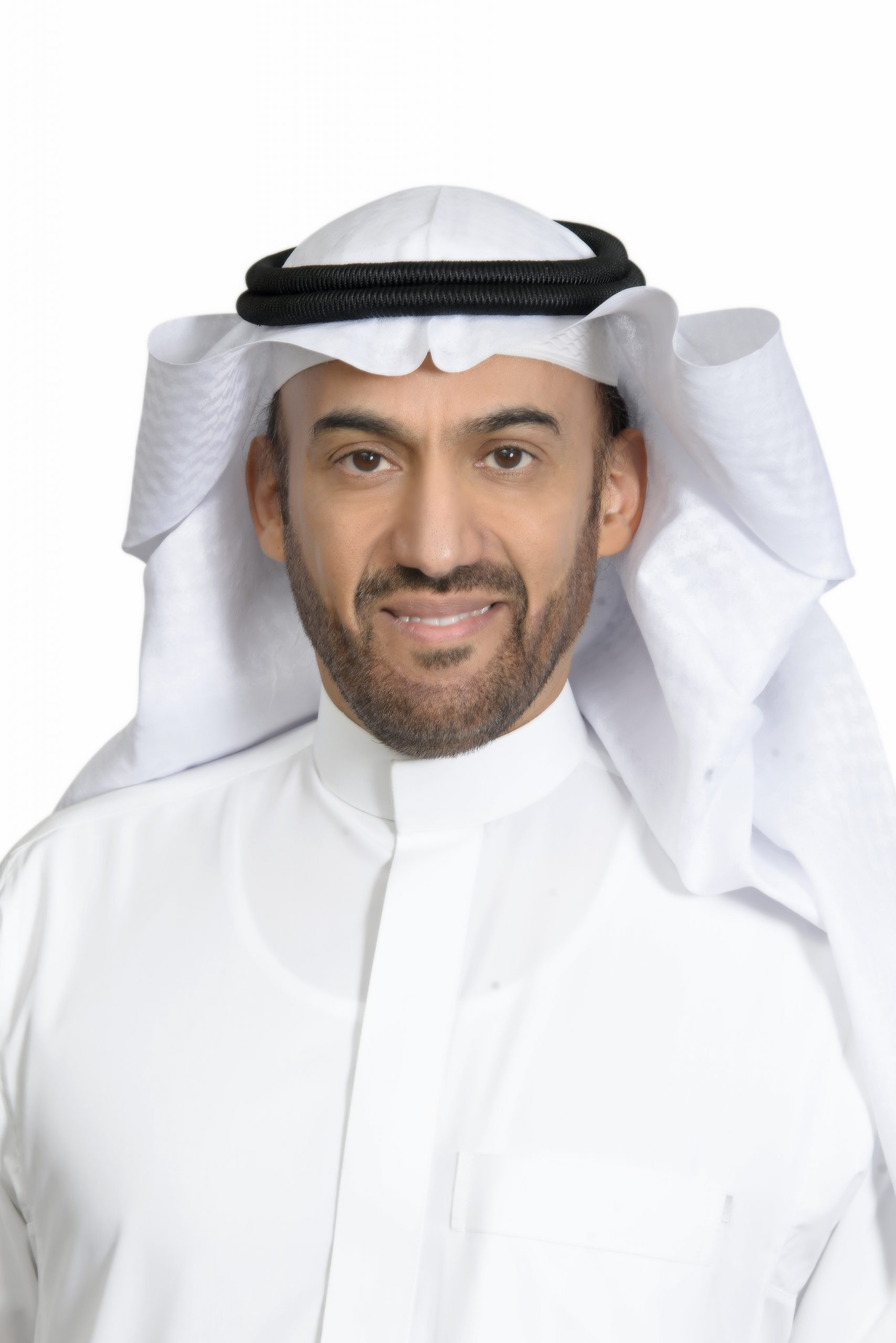 Khaled Alrajhi, Ph.D. Profile Image