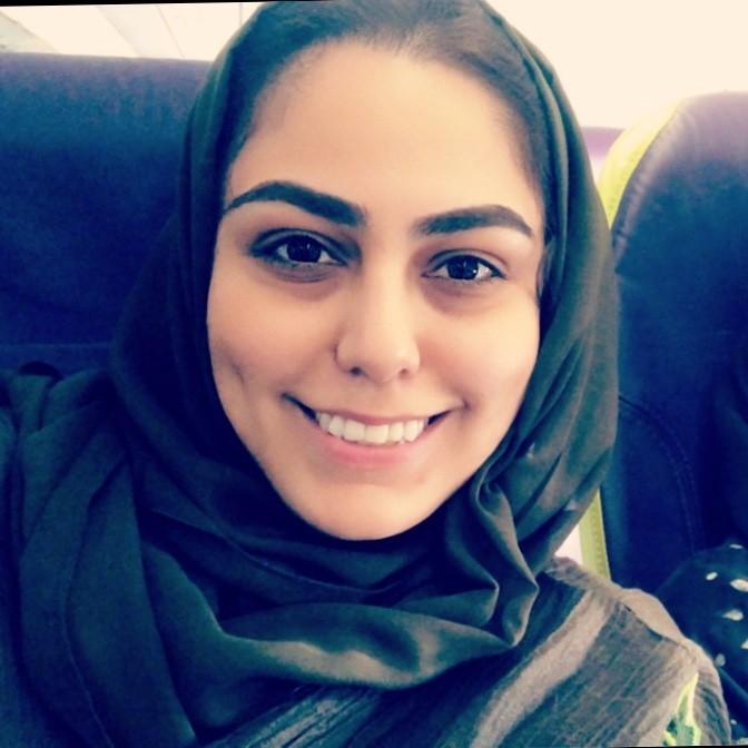 Ms. Alla AlHarazi Profile Image