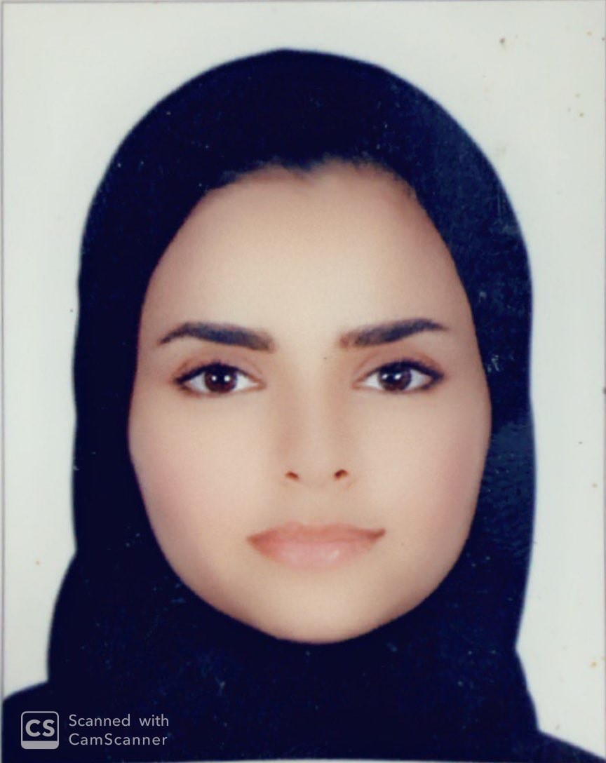 Ms. Dana Baqais, Profile Image