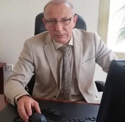 Djamal Ziani, Ph.D. Profile Image