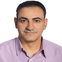 Dr. Ibrahim Aloqily, Associate Prof Profile Image
