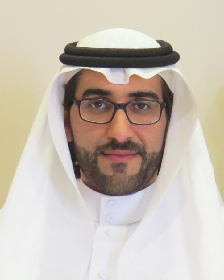 Hisham Alhirz, Ph.D. Profile Image