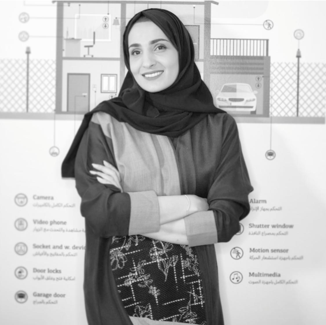 Ms. Mahasen Alqahwaji Profile Image