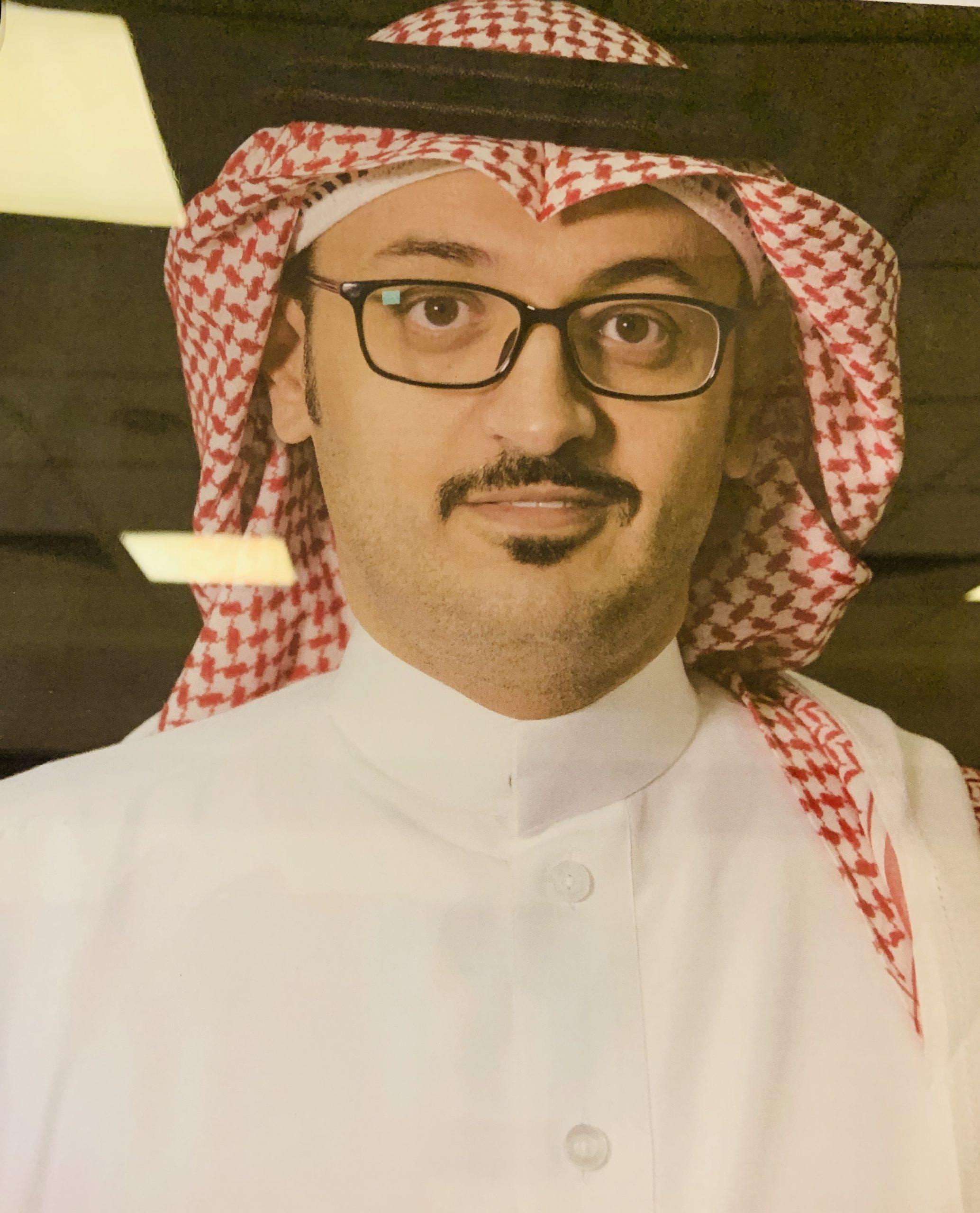 Majid Asiri, Ph.D. Profile Image