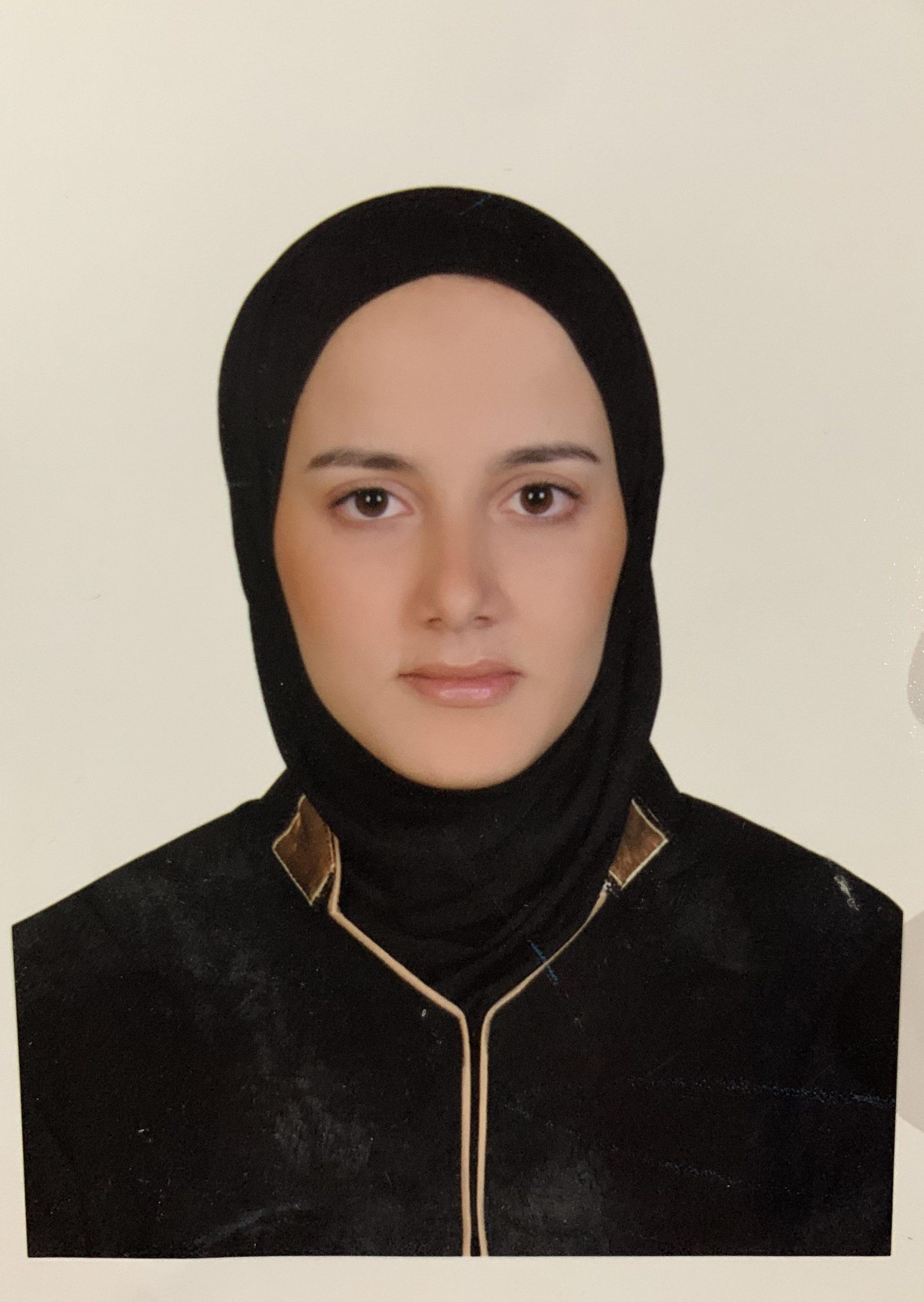 Ms. Maya Alkhatib, Profile Image