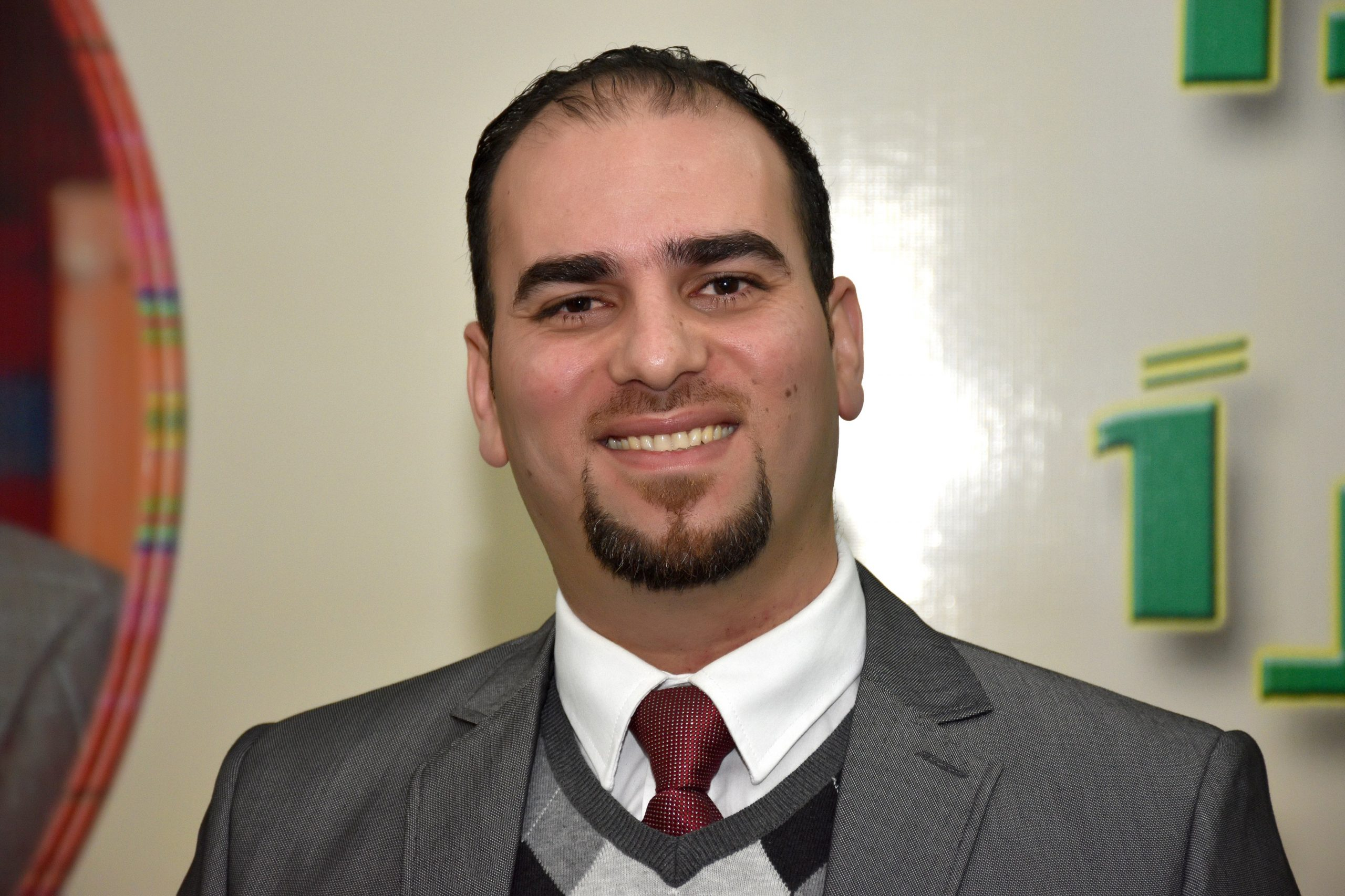 Dr. Mohammed Akour Profile Image