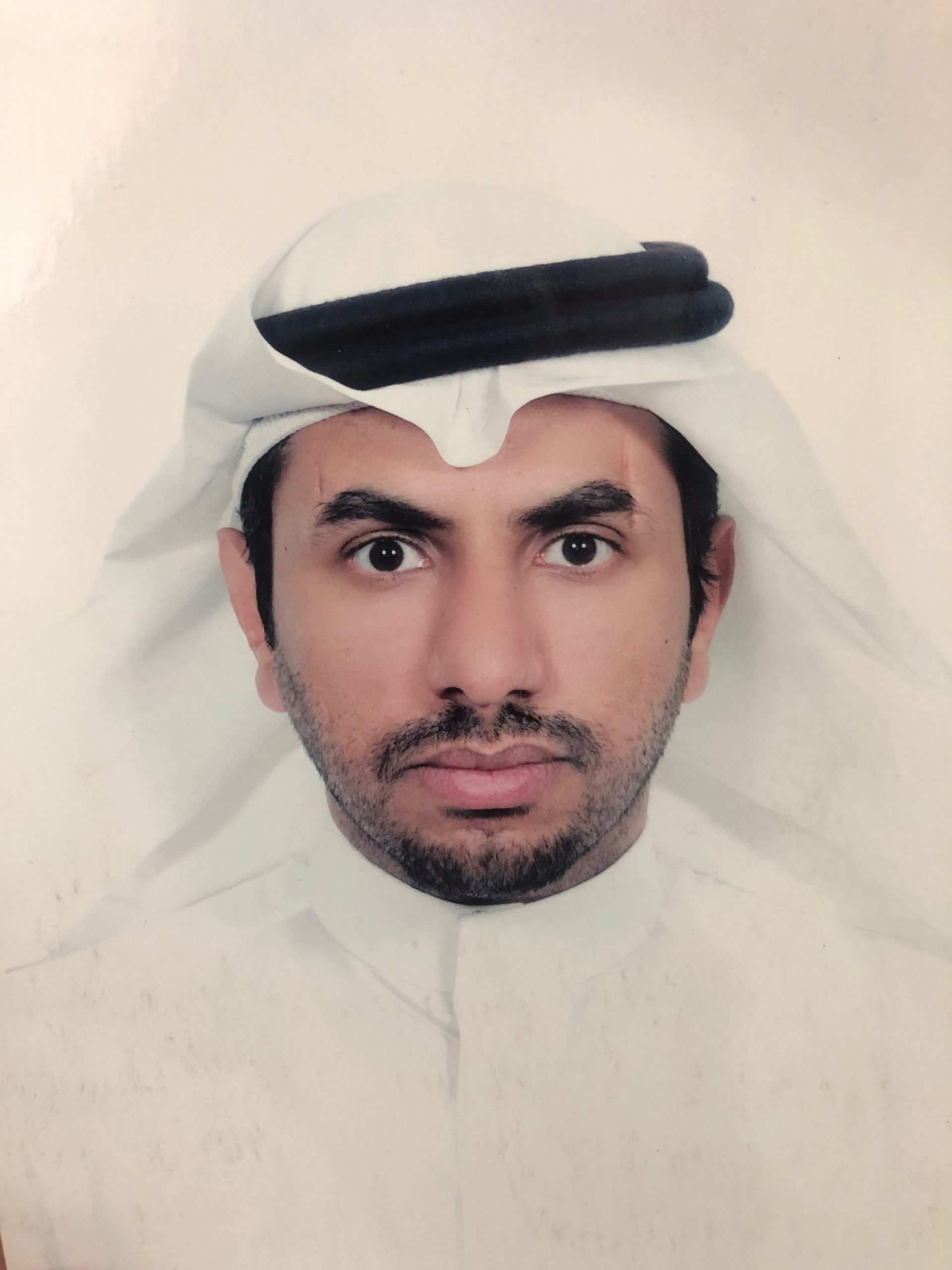 Mr. Mohammed Almohanna Profile Image