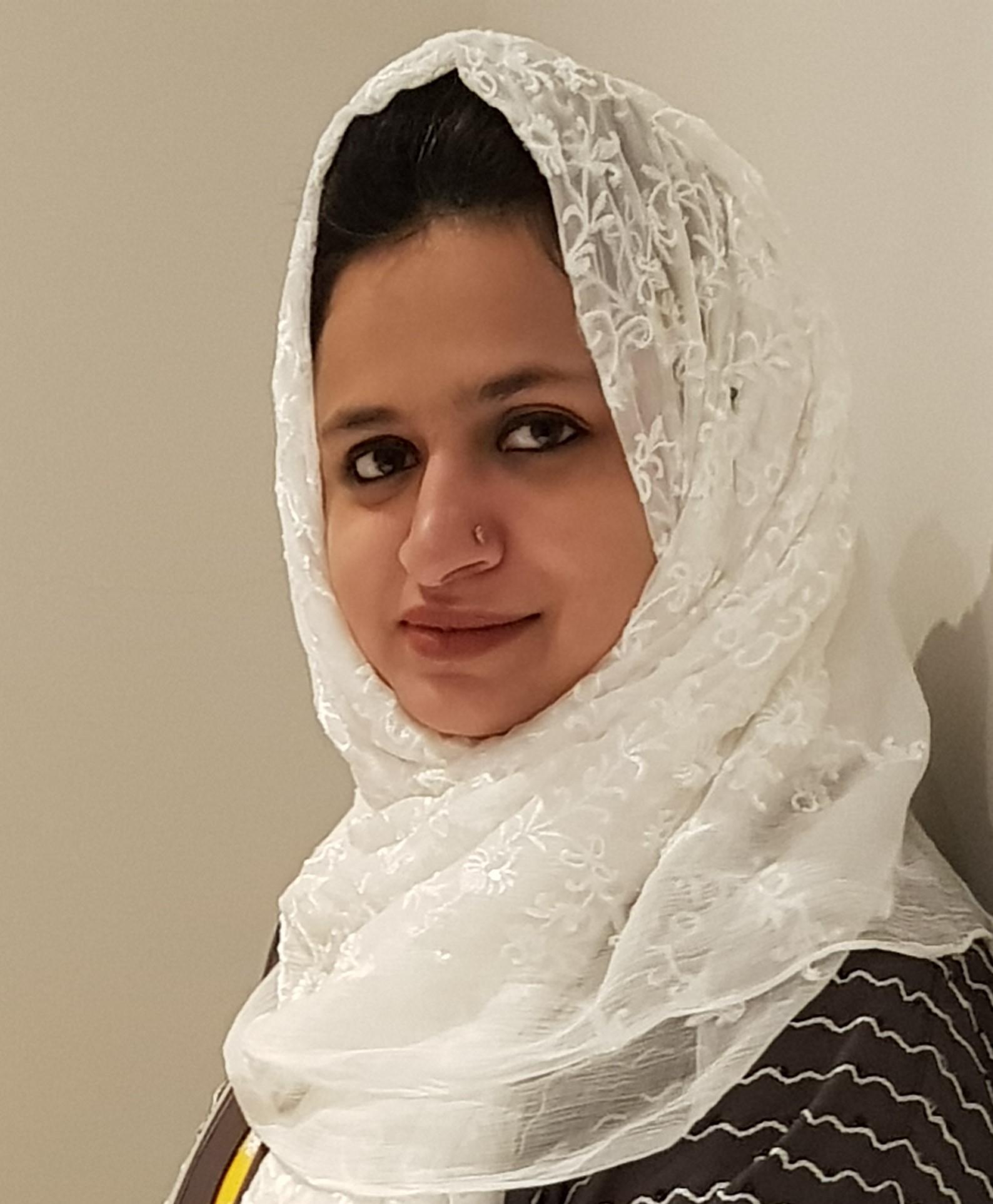Ms. Razia Sultana, Profile Image