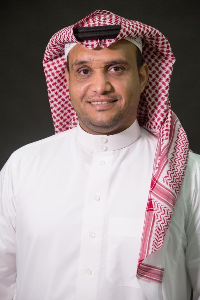 Saad Alsunbul, Ph.D. Profile Image