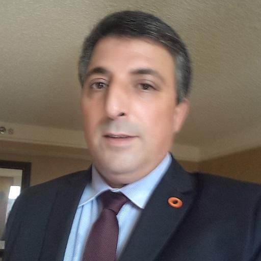 Dr. Safwan Qasem Profile Image