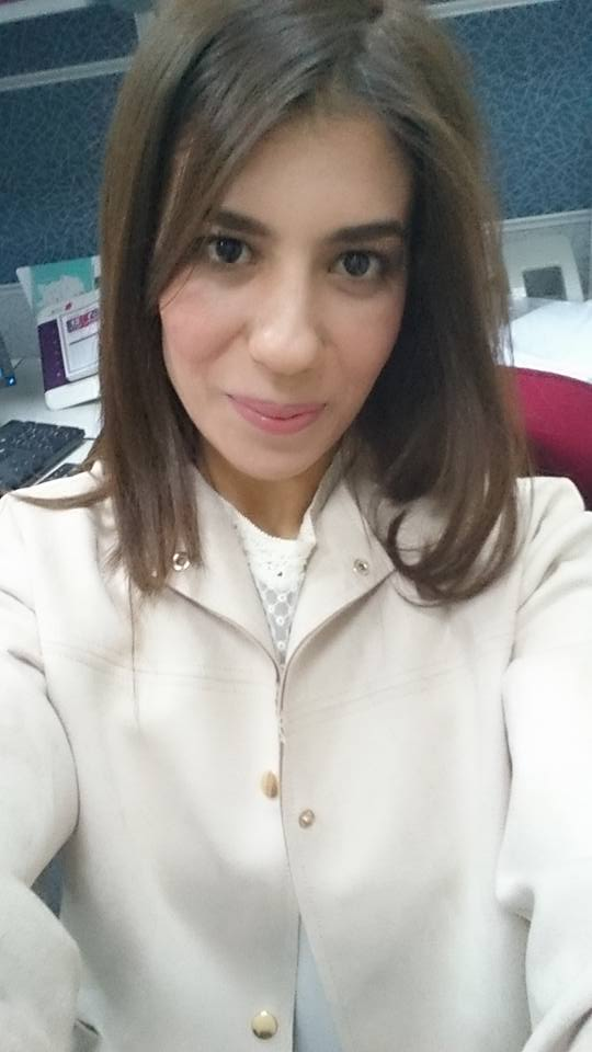 Ms. Yosra Missoui, Profile Image