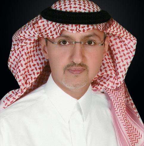 Abdulaziz Al-Sowailim Profile Image