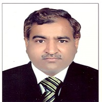 Mohammed Alam, Ph.D. Profile Image
