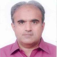 Naimatullah Shah, Ph.D. Profile Image