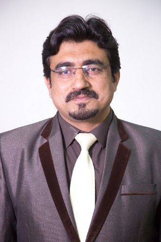 Dr. Naveed Ahmed Profile Image