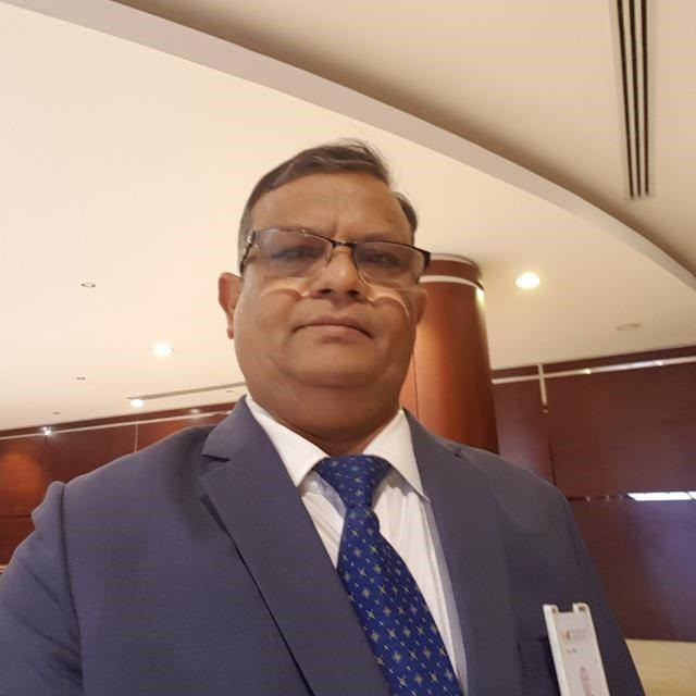 Varanasi Prasad, Ph.D. Profile Image