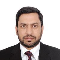 Raheel Gohar, Ph.D. Profile Image