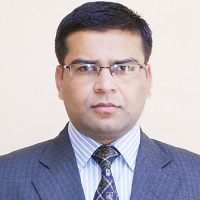Saif Sami, Ph.D. Profile Image