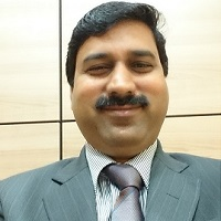 Sajid Ali, Ph.D. Profile Image