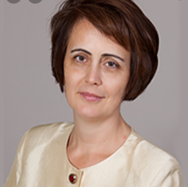 Dr. Viktoria Dalko Profile Image