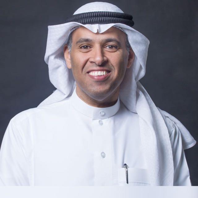 Yousif Alrashidi, PhD Profile Image