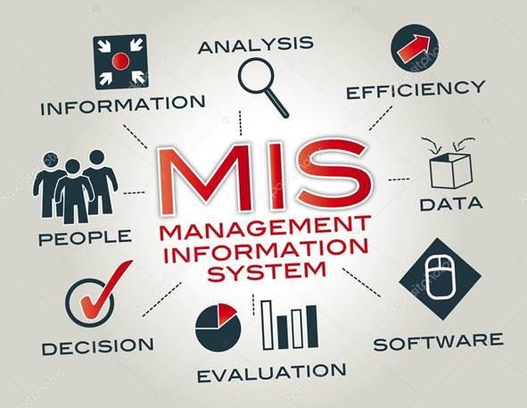 Management Information Systems - Al Yamamah University
