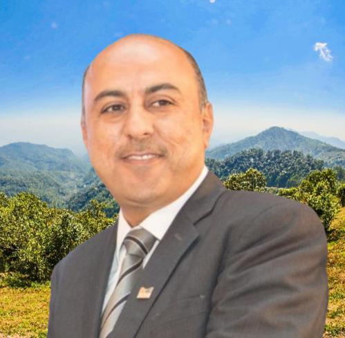 Mr. Ahmad AlShare' Profile Image