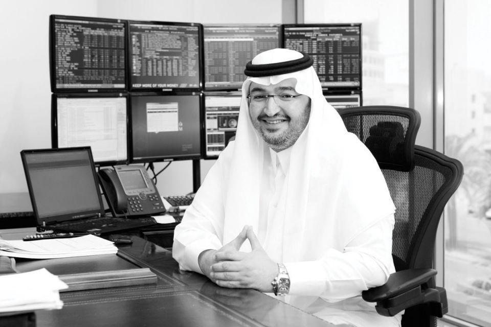 Adeeb Al-Sowailim Profile Image