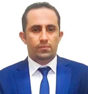 Dr. Wadea Ameen Profile Image