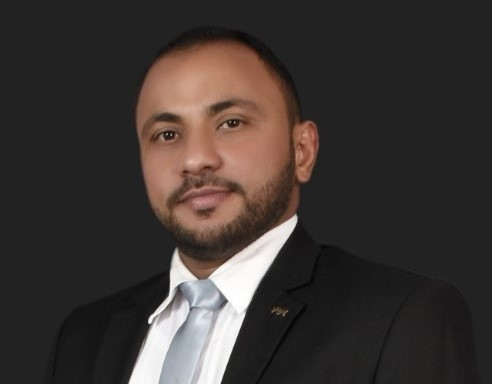 Dr. Osamah Abdulhameed Profile Image