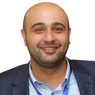 Dr. Khaled AlMakadmeh Profile Image