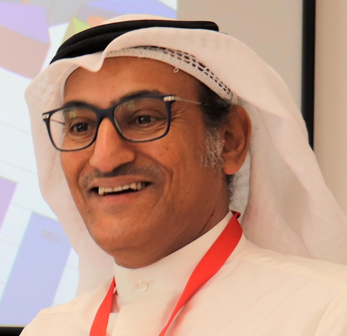 Dr. Awwad Alnesafi Profile Image